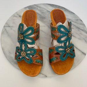 spring step l'artiste carlina sandals